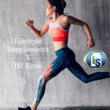 Lifestyle Supplements Workout Mix 2017