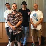 60/02 - Hip-Нop Culture Radio Show by Marten & Jluch Ep. 16