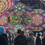 Dj Oden - Kosmos Festival 2017 Vortex Stage Set