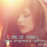ARC OF TRANCE EP 62