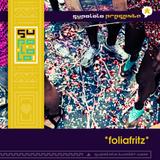 SUPOLOLO presenta *foliafritz*