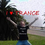 I love Trance Mixed By Dj Hammer