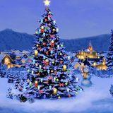 TGIF MIX #17 (A RnB Kind Of Christmas Mix)