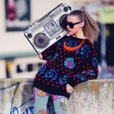 Emission La Voix du HipHop du samedi 15 avril 2017 - Original New Ghetto Blaster