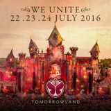 Sander van Doorn - Identity 350 (Tomorrowland 2016) - 05.08.2016