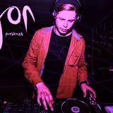 SLANG - FAYON DNB MIX FEB'15