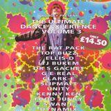 Dance Paradise Vol.3 - Unity & Food Junky / Kenny Ken
