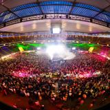 DJ u-Known - Electro vs. Progressive Part 3 Blitzradio.FM (BigCityBeats World Club Dome WarmUp)