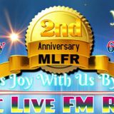 RJ RAZA & RJ MONA Evening Drive Time on MLFM 2nd Anniversary 19 May 2017 Only On www.musiclivefm.net