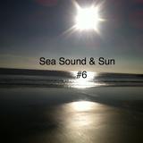 Mixtape Sea Sound & Sun #6