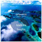[SPFpod032] spiel:feld Podcast 032 - Andrea Suglia-Where My Dreams Were Born