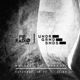 Underground Sounds: WeeDot. [February]