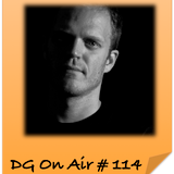 Different Grooves On Air #114 - Joss Moog
