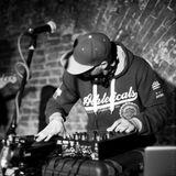 DJ ASID LIVE MIX @ mostwantedradio.com 28 Oct. 2016
