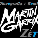 Martin Garrix [discografia y remix] - Zett