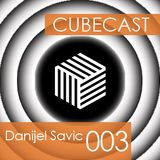 Cubecast 003 by Danijel Savic