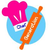 Chef Generation 09 mar 2017
