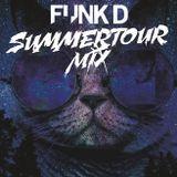 Funk D - Summertour - 2015