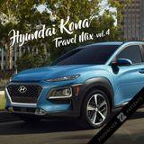 Zoohacker - Hyundai Kona Travel Mix Vol.4 (2018)