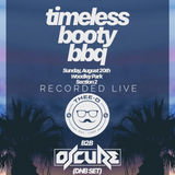 Thee-O & Oscure - Live at Timeless Booty BBQ (08/20/17)