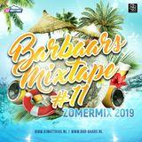 Barbaars Mixtape #11: Zomermix 2019