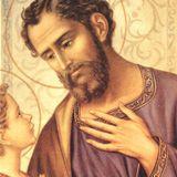 São José e a missão de redentora do pai