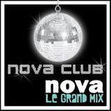 Itw & Live Mix @ Nova Club (Radio Nova)