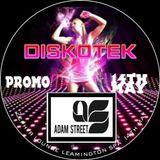 DiskoTek Promo Mix