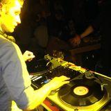 DJ Saint Pierre - Over the cloud (Mixtape)