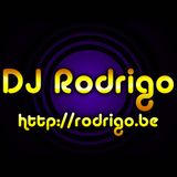 DJ Rodrigo - Live @ HessenHuis 2014-09-11