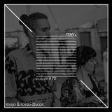 row.podcast # 70 - mojo & rosso discos