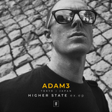 Adam3 - Higher State // EAST FORMS Drum&Bass