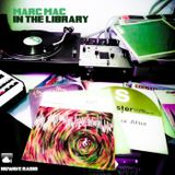 In The Library - Marc Mac