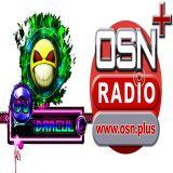 DJ Dracul - ShowCast OSN PLUS ( Track list month of September 2017 )