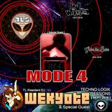 TLS 57 - WEKYOTE & MODE 4