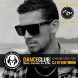 DI VENTURINI - DANCE CLUB PART. SLOW TECH 27-07-15
