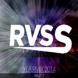 RVSS • Yearmix 2014 - Part 2