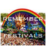 Remember 2 festivals