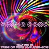 Steve OOOD - Recorded at Tribe of Frog NYE 2015-2016