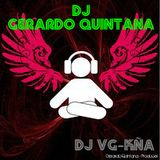 DJ VG-KÑA RECUERDO-Set 2011 - Sientelo - Mixed by DJ Lougy Loop