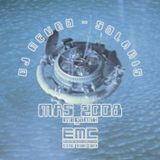 DJ NEURO  -  S O L A R I S  [MAS 2008 megamix] 2013 - [EMC MIX 019]