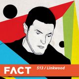 FACT mix 513 - Linkwood (Sep '15)