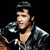Elvis Presley: Comeback Special - BBC Radio 4 - December 1, 2018