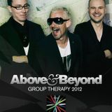 Above & Beyond - May 19th '12 (Best Audio)