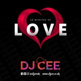 CEE's 20 Minutes Of Love