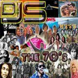DJ's The Ultimate 70's Megamix