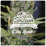 Viva Sativa Smokin' Session's - 4-20 Herbsman Shuffle - Olbi Iyah's 4-20 Mix - 2012