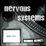Nervous Systems - Session Red - May 2002