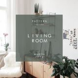Living Room - March 18