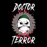 Doctor Terror - DJ set at Doctor Terror Invites Axed, 16 May 2019